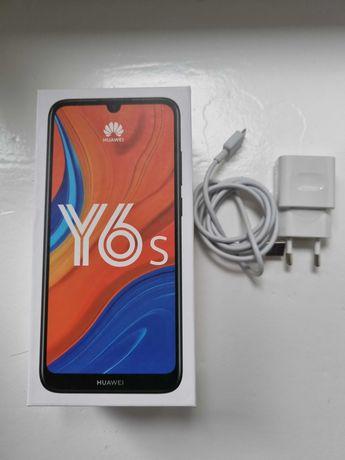 Nowy Huawei y6s .