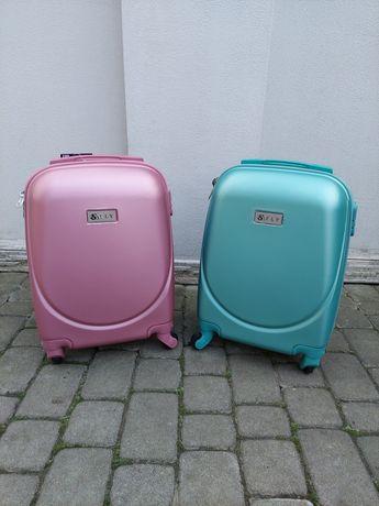 FLY К 310  Польща валізи чемодани сумки на колесах ручна поклажа