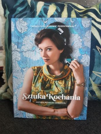 Film na DVD Sztuka kochania Michalina Wisłocka