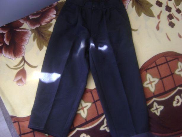 spodnie od garnituru