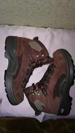 Термо-черевки Lowa