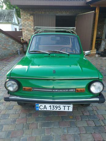 Продам ЗАЗ 968М в отличном состоянии