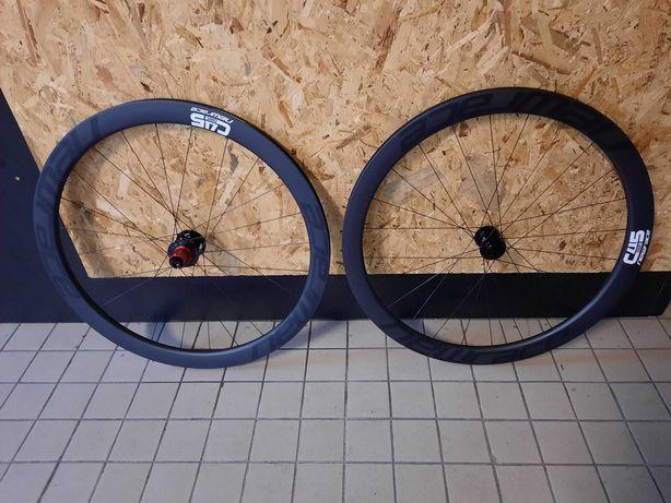 rodas new race carbono DISCO ESTRADA