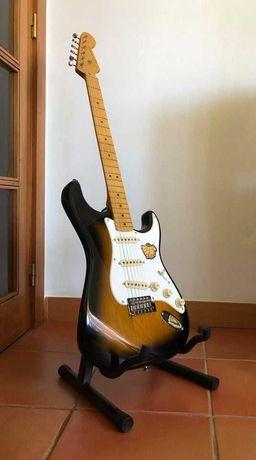 Fender Squier Classic Vibe Stratocaster 50s - 2 Tone Sunburst