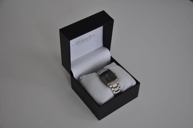 Zegarek Męski Adriatica Srebrny