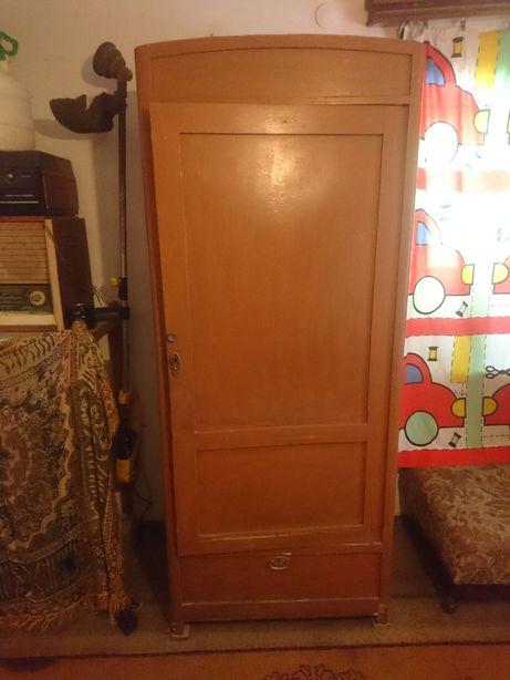 Шкаф раритетный