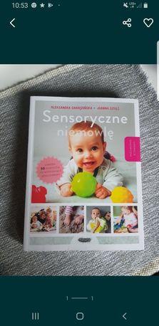 NOWA Sensoryczne niemowlę Charęzińska Szulc