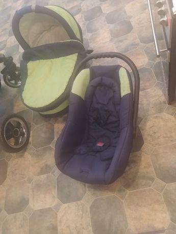 Wózek dla dziecka Maxi Cosi 3 w 1!! Polecam, Super stan:)