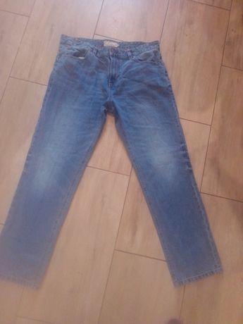 Spodnie męskie next