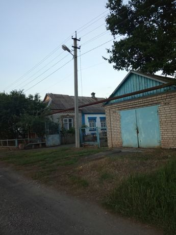 Продам или обменяю дом,Червоний Шахтар-2 с.Надія