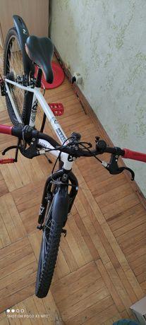 Детский Горный Велосипед 24 Rockrider 300 Фирменный велосипед Франция