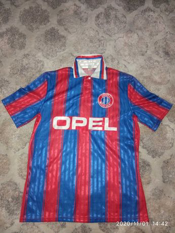 Koszulka Bayern Klinsmann oldschool