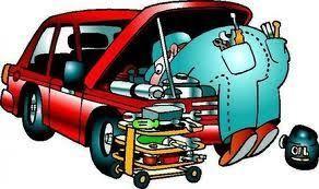 Ремонт автомобилей по низким ценам.