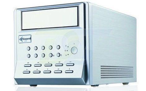 Цифровий відеореєстраторDVR V-GUARD VGN8C-SRT4