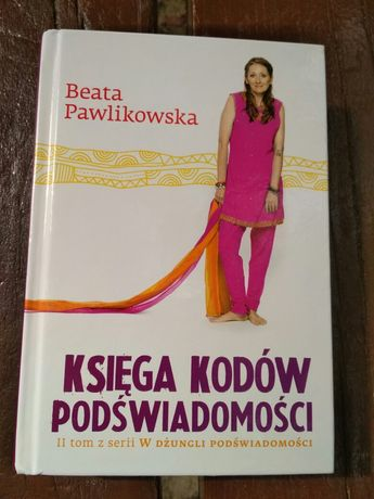 Pawlikowska Księga kodów podświadomości
