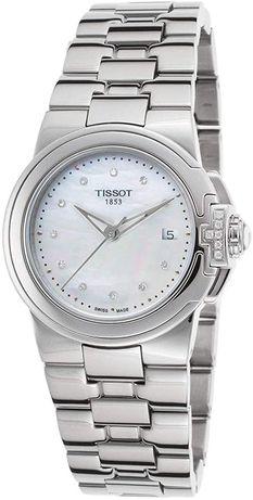 Tissot T-Sport diamond T080.210.61.116.00