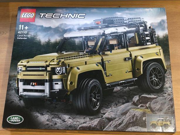 LEGO® 42110 Technic - Land Rover Defender