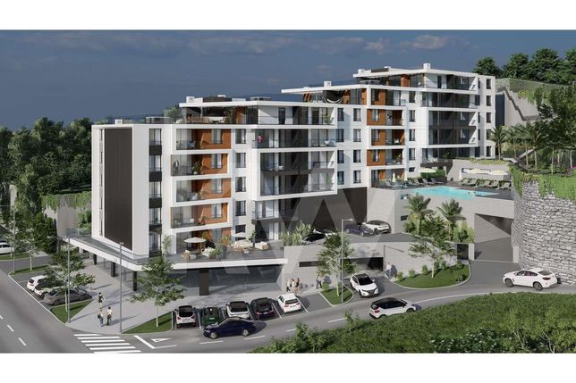 Apartamento T2 - Edificio Uptown13, 5º Piso, Bl. A - Localizado Em São