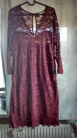 Sukienka ciążowa H&M rozm. L