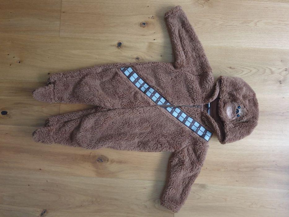 Kombinezon dla fanów Star Wars Chewbacca Czapury - image 1