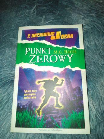 Książki - Punkt Zerowy, Księga 365 bajek