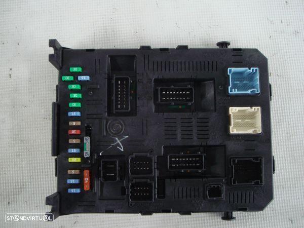 Caixa Dos Fusíveis Citroen C5 Ii Break (Re_)