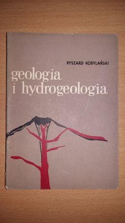 Geologia i hydrogeologia - Kobylański