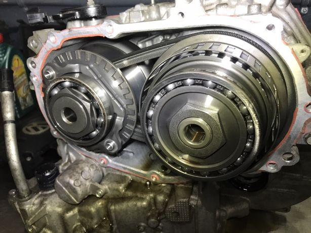 Nissan juke bieżnie +łańcuch 3JX5C