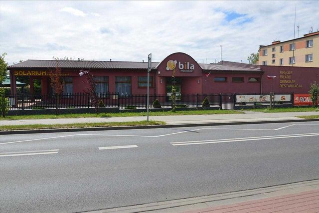 Na sprzedaż dobrze prosperujący lokal Kręgle, Bilard-restauracja.