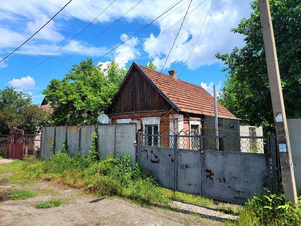 Дом ул. Нахимова, 105 рядом ул. Криворожстали, Червоная, 1 участок