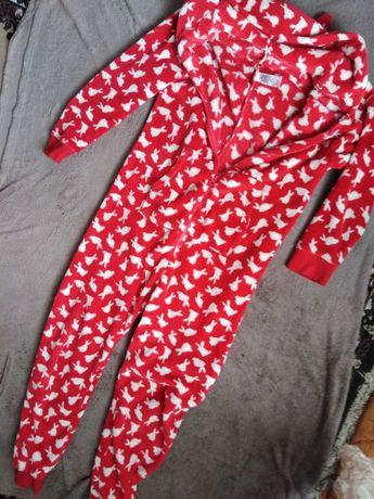 Тёплая пижама Кигуруми