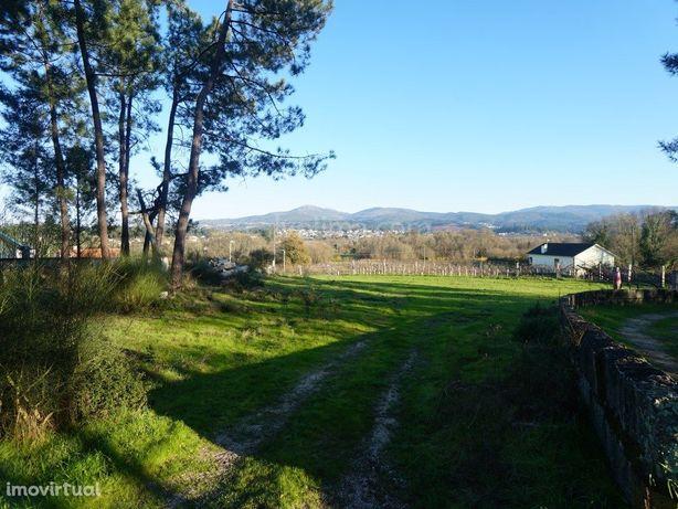 Terreno para venda, em zona agradável da freguesia de Pia...