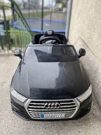 Auto na akumulator AUDI Q7