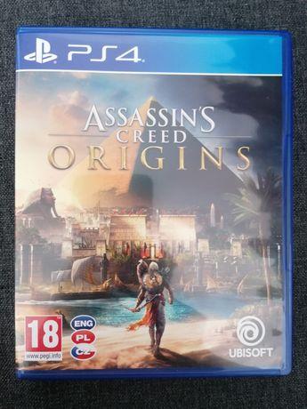 Assassin's Creed: Origins PS4 PL