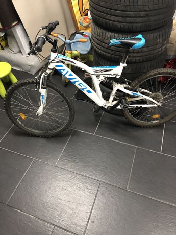 "Bicicleta btt roda 24"""