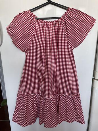 Vestido Lft 7-8 anos