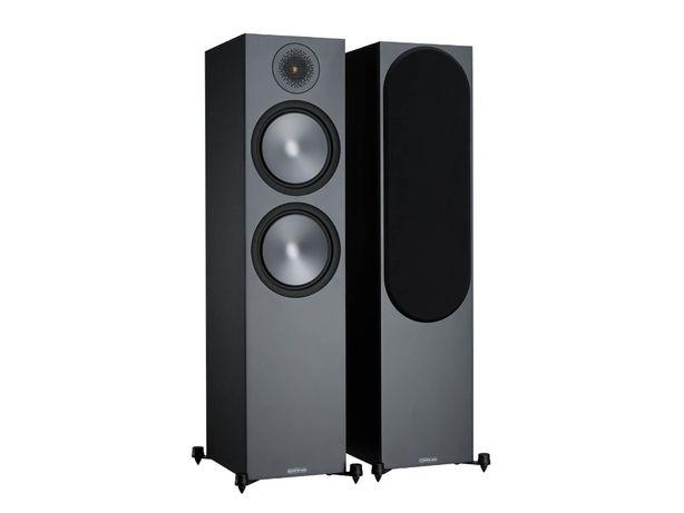 Monitor Audio Bronze 6G 500 głośniki kolumny podłogowe 4 kolory