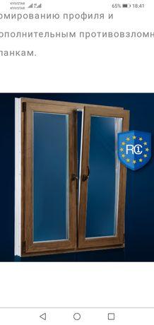 Ремонт и регулировка м/п окон и дверей