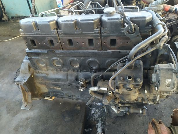 Мотор Двигун МАН D 0826 0824 ман 8.150 розборка запчастини