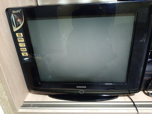 Продам телевізор Samsung б/в