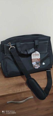 Nowa torba na laptopa Semi Line