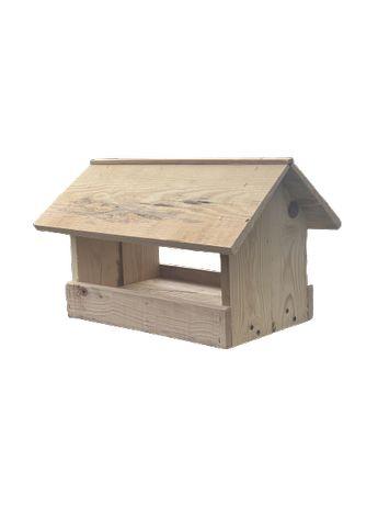 Karmnik dla ptaków - duży