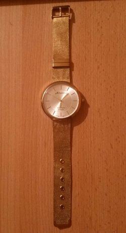 Zegarek damski Albatross kolor złoty