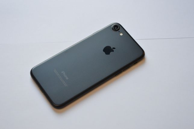 iPhone 7 на 32 GB Neverlock 128 Оригинал Гарантия Рассрочка платежей