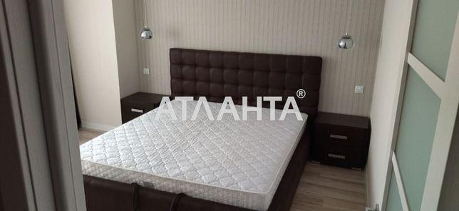 Продам 3-ком. квартиру с ремонтом, мебелью и техникой на Прохоровской