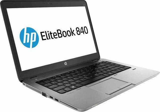 Portátil HP Elitebook 840 G3 Core i5 6ª Ger 8GB SSD128GB Semi-Novo