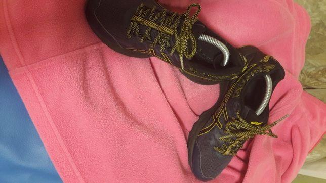 buty sportowe do biegania 38/ 39 Asics gel Sonoma 3 24,5cm Us 6