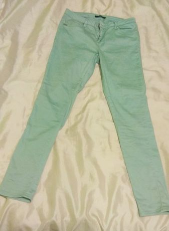 Spodnie Mohito r.36