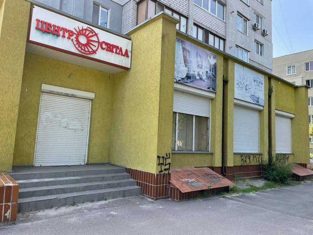 Продається приміщення магазину, район Сєдова.