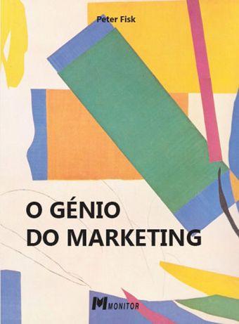 O Génio do Marketing